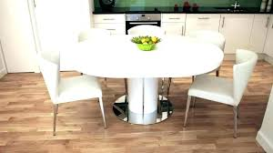 6 person round table round dining room tables for 6 pinnipedstudios com