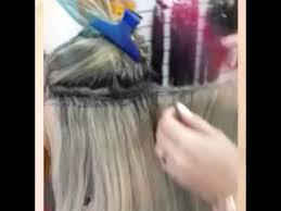 invisible hair manutenção mega hair invisible hair by fran leite