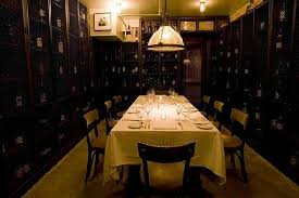 Nyc Private Dining Rooms Best Private New York City Dining Rooms - Best private dining rooms in nyc