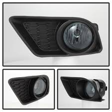 2013 dodge charger tail lights xenon 2011 2013 dodge charger oem style fog lights smoked