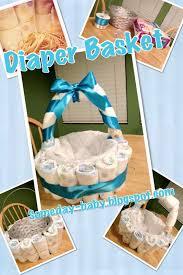 someday baby basket tutorial