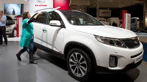 suv kia 2013 kia recalls 377 000 sorento suvs to fix shift lever problem nbc4