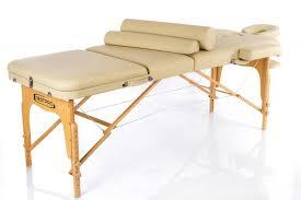 used portable massage table for sale restpro memory 3 beige portable massage table massage bolsters