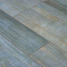 barrique series blue wood plank porcelain tile this for