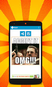 Meme Generator Creator - meme generator meme maker to create funny memes android apps