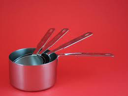 equivalence poids et mesure en cuisine mesures américaines et leurs équivalents français