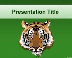 animals powerpoint templates page 6 of 11