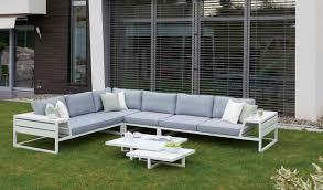 Outdoor Furniture Mallorca by Gardenart Modular Sofa Piemonte Mediterranean Living Mallorca
