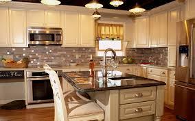 granite kitchen ideas granite kitchen design of goodly pretty backsplash ideas for black