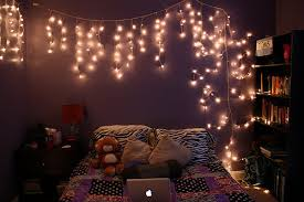 stunning christmas lights in bedroom photos rugoingmyway us