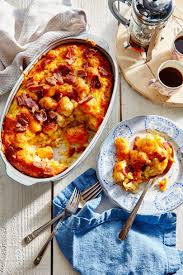 day after thanksgiving breakfast casseroles southern living