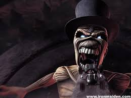 Scary Halloween Skeleton Evil Skull Wallpapers Wallpapersafari