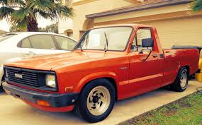 1984 mazda b2000 information and photos momentcar