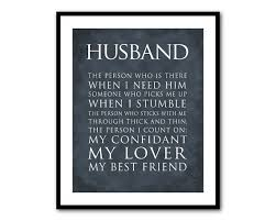 words of wisdom for the happy couple50th anniversary centerpieces anniversary wedding gift husband typography print what is a