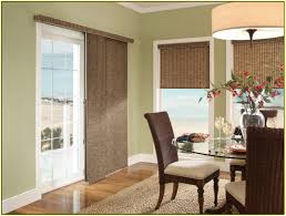 window treatments for patio doors new with picture of decorating