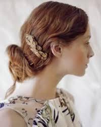 coiffure mariage boheme coiffure mariage bohème 40 coiffures de mariage rock ou sages
