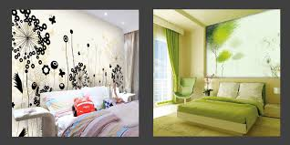 wallpapers in home interiors exciting wallpaper designs for home fresh on garden concept