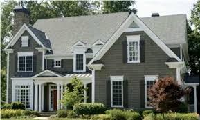 house paint schemes best exterior color schemes exterior paint color combinations
