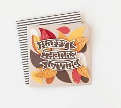 cricut explore project happy thanksgiving card natalie malan