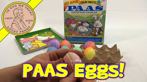 easter egg coloring kits paas color tablets easter egg color kit 2000