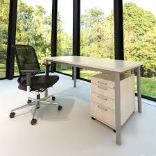 Schreibtisch Ecke Schreibtisch Optima G 1 600 X 800 Mm In Ahorn Bürotische