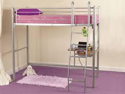 High Sleeper With Futon Children U0027s High Sleeper Beds