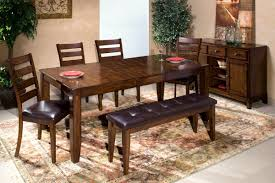Solid Wood Dining Room Sets Kona Solid Wood Dining Table