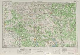 map of usa states denver united states topographic maps 1 250 000 perry castañeda map