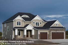 house plan 73348hs client built in north dakota