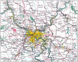 Boston University Map U S Metropolitan Area Maps Perry Castañeda Map Collection Ut