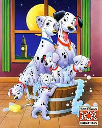 25 101 dalmatians cartoon ideas 101