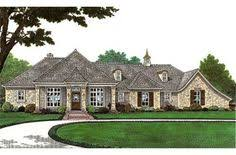 country french house plans one story 18 best ranch style homes images on pinterest exterior homes