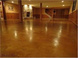 amazing concrete home garage design ideas duckdo basement