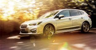 subaru yellow subaru impreza 5 doors specs 2016 2017 autoevolution