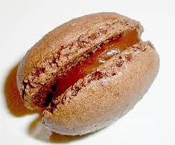 une autre recette de macarons la cuisine de mercotte