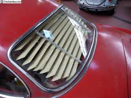Rear Window Blinds For Cars Thesamba Com Vw Classifieds Rear Window Blinds For Karmann Ghia