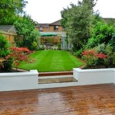 Small Sloped Garden Design Ideas Small Sloped Gardens Gardening Flower And Vegetables
