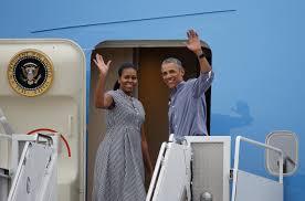 obama wraps up two week vineyard vacation