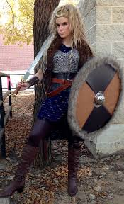 lagertha lothbrok clothes to make lagertha lothbrok viking warrior queen costume history channel