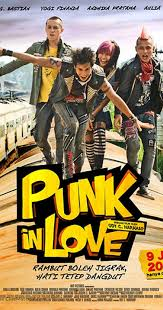 theme song film kirun dan adul punk in love 2009 imdb