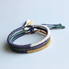 knot rope bracelet images Tale lucky rope bracelet tibetan buddhist handmade jpg