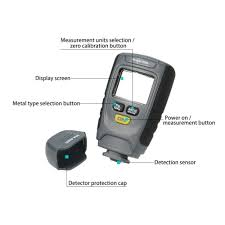 aliexpress com buy richmeters rm660 handheld digital paint
