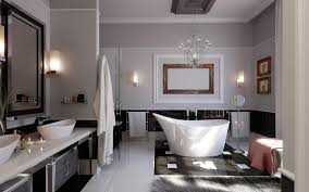 beautiful bathroom decorating ideas small bathroom designs with brown ceramic tile floor and