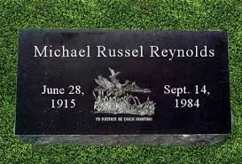 granite grave markers personalized granite grave marker the sportsman