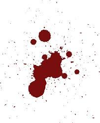 blood splatter clip art many interesting cliparts