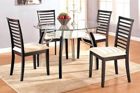 full size of dining tablesglass table round ikea glivarp round