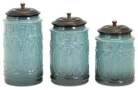 cobalt blue kitchen canisters blue kitchen canisters sets blue kitchen canister sets kitchen