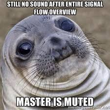 Sound Engineer Meme - all things audio and memes gearslutz pro audio community