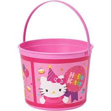 hello party supplies hello favor container party supplies walmart