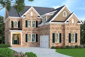 narrow house plans with garage luxurious narrow lot plan with courtyard garage 75589gb